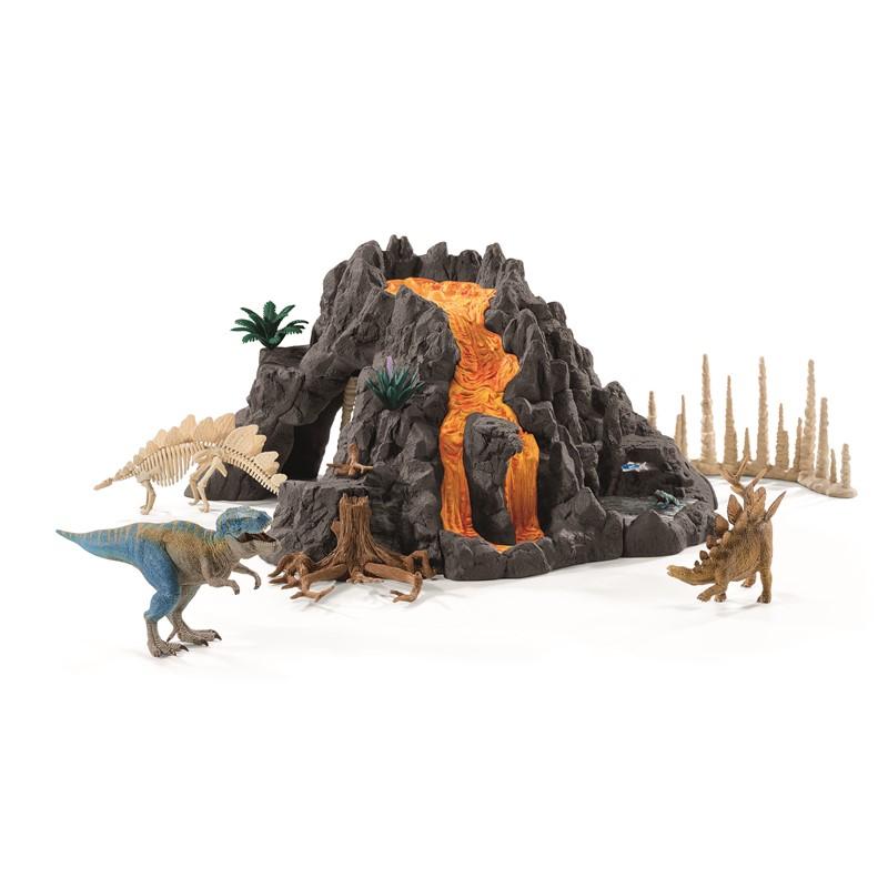 Schleich Dino pakke billede