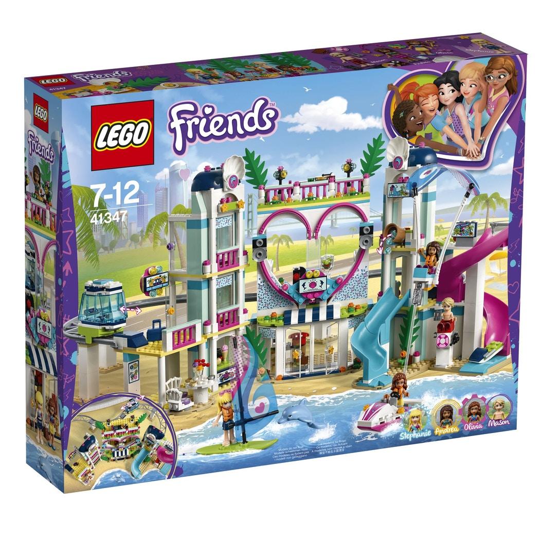 LEGO Pige sæt (7 kasser) (Nyheder 2018) billede