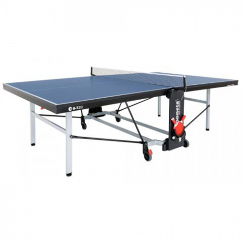 Bordtennisbord 22mm School Line SPONETA billede