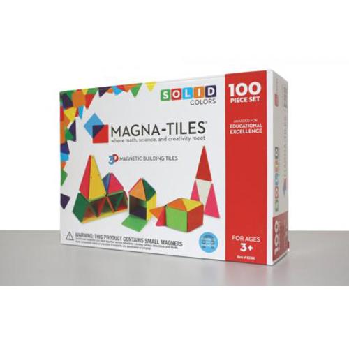 Magna-Tiles sæt billede
