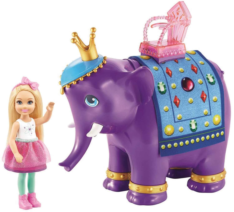 Barbie restpakke 17 kasser billede