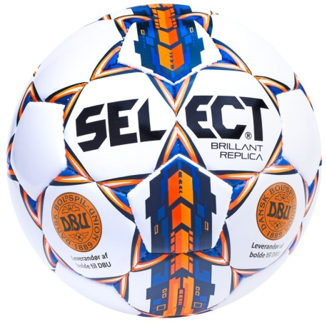 SELECT BRILLANT REPLICA ( Str. 4 eller 5 ) billede