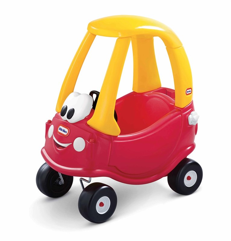 Little Tikes Cozy Coupe - Classic (30th anniversary) billede